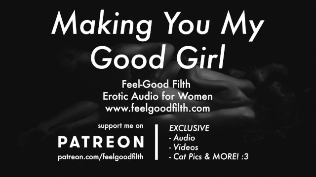 Your First Time With Gentle Dom Boyfriend: Teaching You How To Make Me Cum [Erotic Audio for Women]