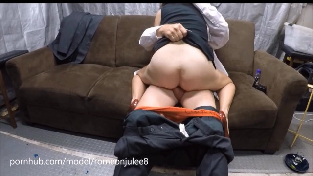 My boss fucked my wife during the office party