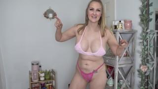 フリーセックス映画 - Big Boobs Corsets & Cat Suits! Super Tight! Sexy Lingerie Outfit Try On Video