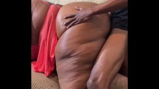 Films pornographiques - Big Black Dick Bbw Noir Baise Une Grosse Bite En Levrette Bbw Ébène Baise Bbc