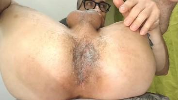 hairy ass creamy calinte