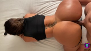 Big ass Doggy Style Ass & Pussy Point of View Compilation