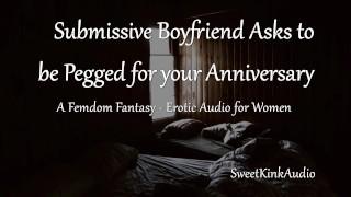 Amateur Submissive Anal