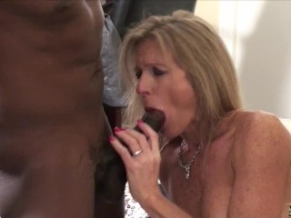 Husband hires me to fuck his wife while he films