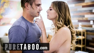 PURE TABOO Kristen Scott Seduces Her Best Friends Boyfriend