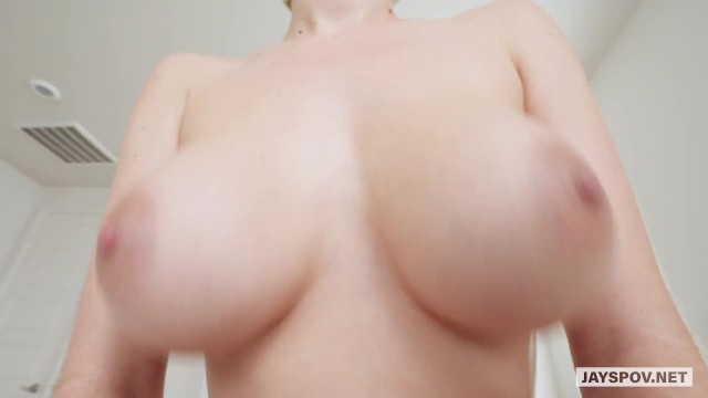 My Sexy Step Sister Made Me A Christmas Surprise And Get A Dick