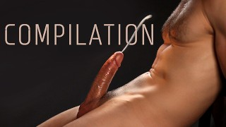 PILATION of Creampies and Cumshots Vol 6