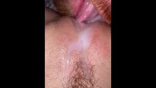 Milf Pussy Worship