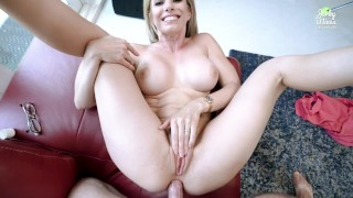 Becumming One with My Stuck Step Mom – Cory Chase