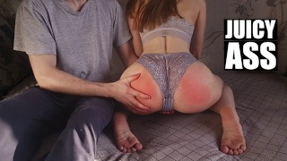 This Sweet Ass Really Wants Me To Spank Her