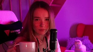 비디오 포르노 - Gamergirl Asmr 뿔의 Arcana