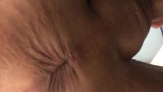 ビデオポルノ無料 - 私のお尻の穴を見て 私のコックを撫でる-ショットの下-かなり