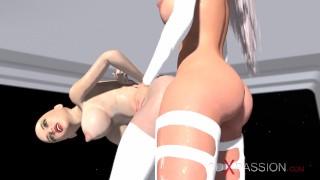 Anime Sex Slave