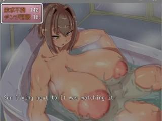 Tits hentai