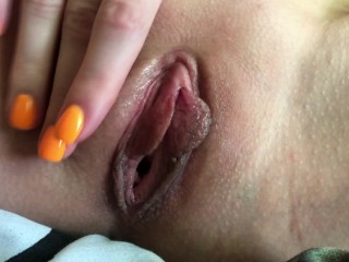 Best licking pussy before breakfast in hotel - Ssexcouple