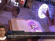 The Spellbook - 1 It Must Be Magic