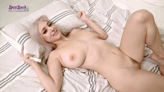 Dare My Step Daughter with Huge Tits to Swallow – Skylar Vox