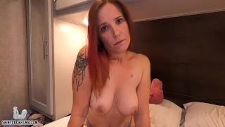 stepson Begs stepmom For Sex Jane Cane
