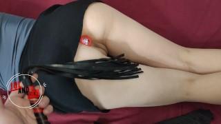 Hardcore BDSM games Blonde fuckeb hard with plug in asshole Huge hot cumshot on her ass julandjon