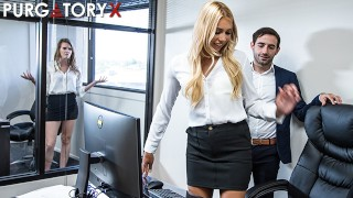 PURGATORYX I Hate My Boss Vol 1 Part 2 with Chanel Grey