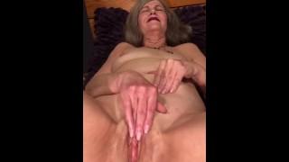 Granny Masturbation Hd
