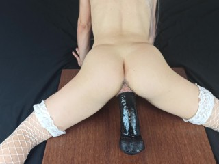 That is how a Wedding Night should be! - 4K amateur wife sharing porn
