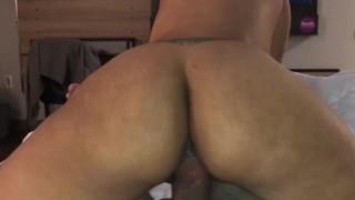 Tinder Latina Hotel fuck
