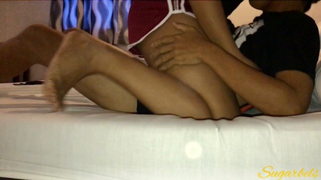 18 Years Old Pinay Gf First Time With Boyfriend At Hotel To Have Sex - Valentine's Day Sex