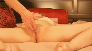 Valentine's Weekend (Day 2) – Intense Passion, Pussy Play, and Multiple Orgasms – SxySorcererSupreme