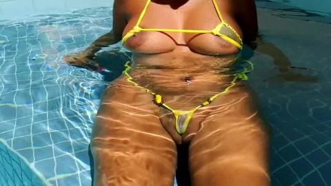 Bikini sex micro Micro