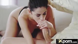 Newcomer Natasha Lapiedra Loves Fucking