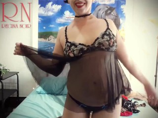 Maid puts on black panties, peignoir, stockings. Beautifully and flexibly wriggles Housewife<div class='yasr-stars-title yasr-rater-stars-vv'                           id='yasr-visitor-votes-readonly-rater-0f16cd0f26f28'                           data-rating='0'                           data-rater-starsize='16'                           data-rater-postid='2536'                            data-rater-readonly='true'                           data-readonly-attribute='true'                           data-cpt='posts'                       ></div><span class='yasr-stars-title-average'>0 (0)</span>