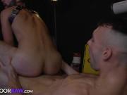 NextDoorRaw - Johnny B Ties Up & Dominates Fuck Toy Sub Andre Grey