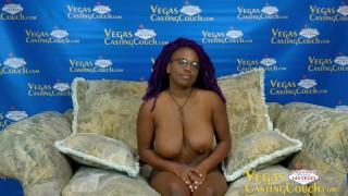 Naomi – Casting In Las Vegas – Deep Anal POV Deep Throat – Solo Masturbation Bondage Orgasm!