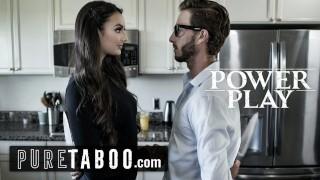 PURE TABOO Eliza Ibarra有一个性感的总体规划