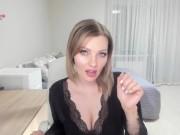 You love being a faggot for me (Livecam Rec)