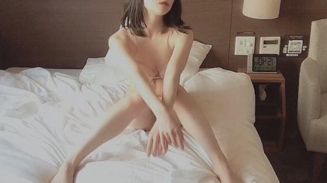 Mr. Ota (26) is a thin, macho salaryman with ripped abs. But his ass is very sensitive and he's moan