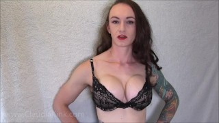 Trailer: Ruined Orgasm Castration Fantasy