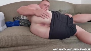 Video zdarma porno - Náhled Horkého Svalnatého Prdění