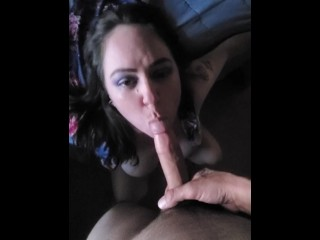 Quickie and Mouthful