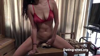 Zdarma film Porno - Cheating Wife Hotwife Na Koni Velké Dildo Hot Milf Porno Velmi Horké Latina Porno