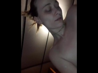 Demonic Orgasm with DominatrixQueen91