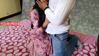 YOURPRIYA4k – I Finally Fucked my stepsister Priya after long time after marriage clear hindi audio
