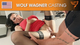 MILF Dacada proves she's the best German MILF in town ! WOLF WAGNER CASTING