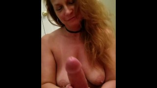 Mature Milf Swallowing Cock and Cum (Compilation)