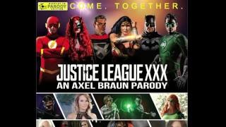 Justice League XXX – The Cinema Snob