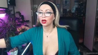 Porno zdarma - Milf Goddess Moje Žena Je Horká Slutty Pouze Bohyně Může Být Slutl A Pouze