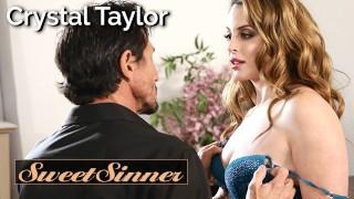 Sweet Sinner Inked Milf Crystal Taylor 丈夫与汤米冈恩