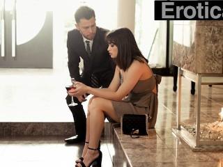 Adorable Couple Have Passionate, Intense & Emotional Sex - EroticaX
