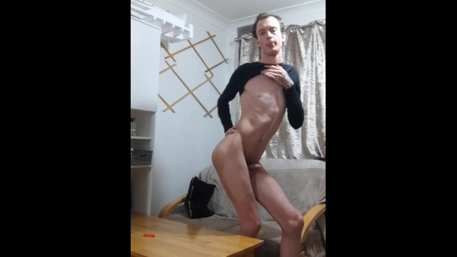 Porn very skinny Anorexic hot